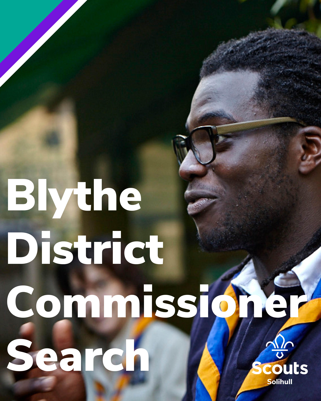 Blythe DC Search